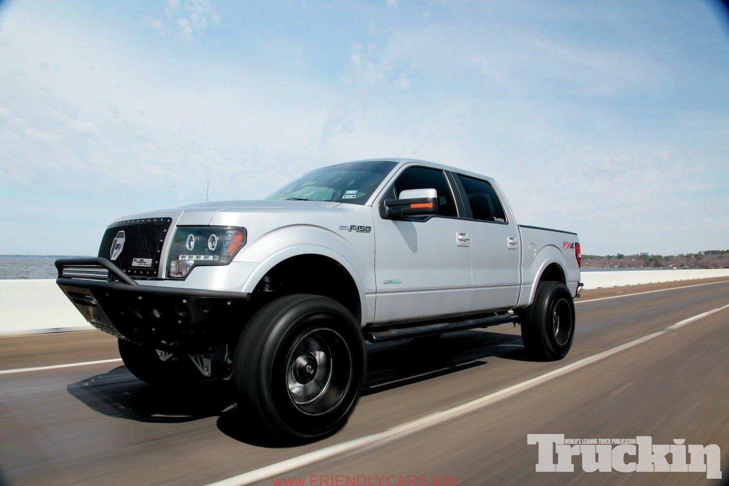Cool 2013 ford f150 fx4 lifted car images hd 2012 ford f 150 fx4 ecoboost jekyll