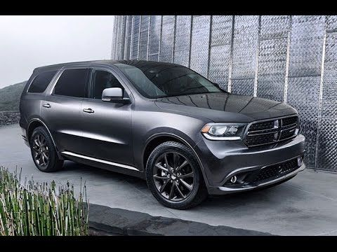 2015 Dodge Durango Srt8 Release Date Specs And Interior Http