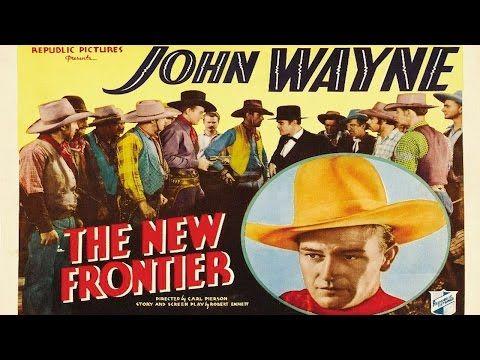 Uno sceriffo per Weather Spring (John Wayne) - Film Completo ...