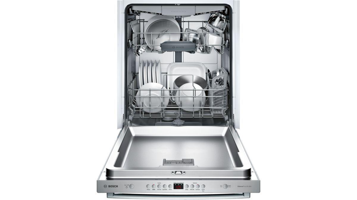 Bosch Shxm4ay55n Dishwasher Bosch Dishwashers Dishwasher Bosch