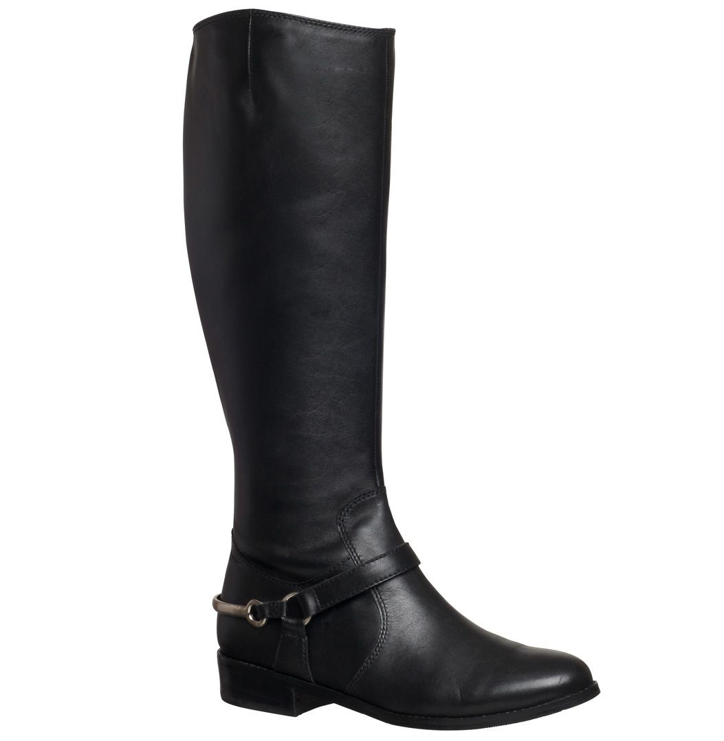 Diana Ferrari 'Naya' boot                             I have these in brown.