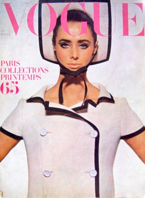The Look of Courrèges | PatternVault
