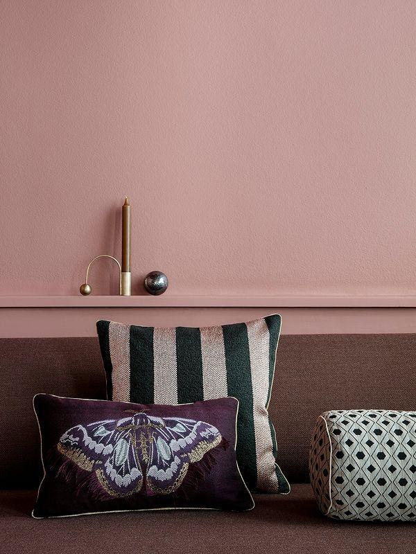 Coussin de salon - Butterfly 2 | Fermliving | Pinterest | Salons ...