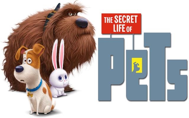 The Secret Life Of Pets 2016 Cam Mp4 303mb Pets Movie Secret Life Of Pets Animated Movies For Kids