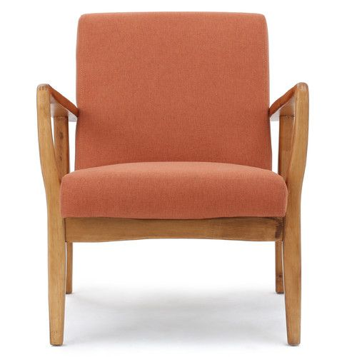 """Vancouver 20"""" Armchair 