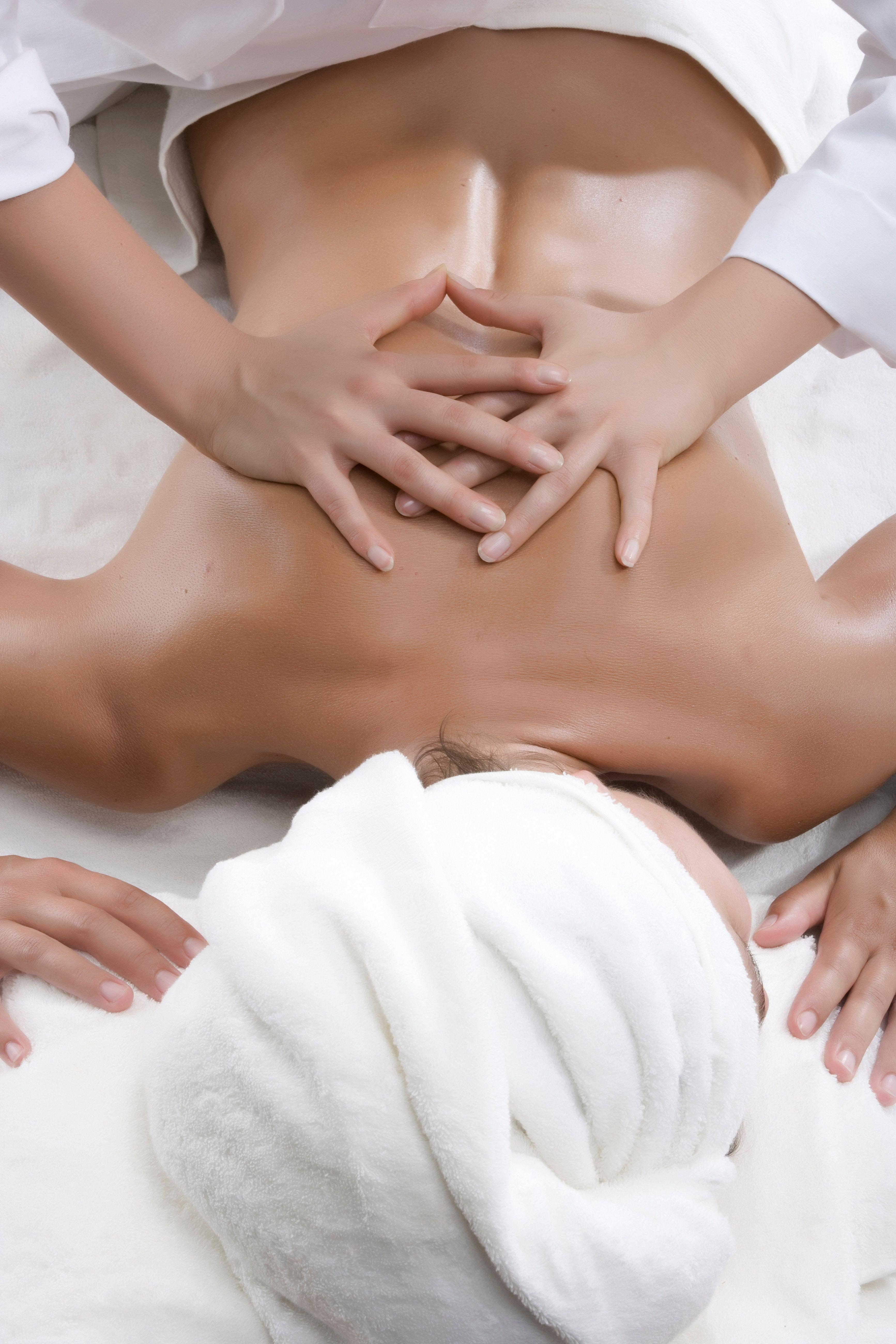 Bekræftelser af en massageterapeut California Girl-4893