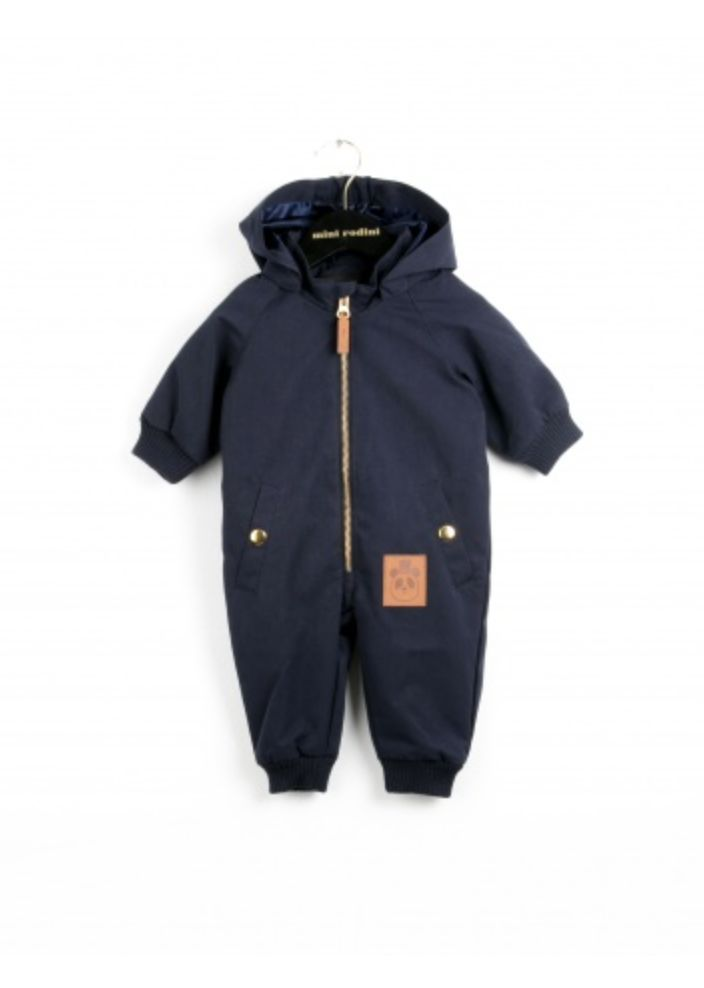 d90f4b8f9 Mini Rodini Pico B Overall Dark Blue | MINI RODINI | Pinterest ...