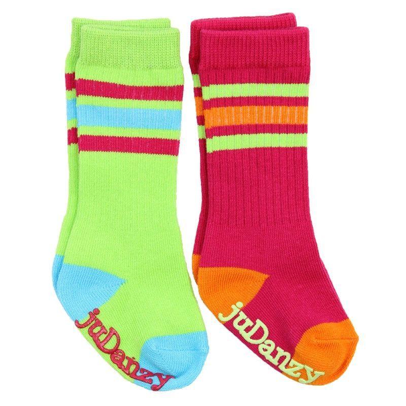 Girl Funky Tube Socks