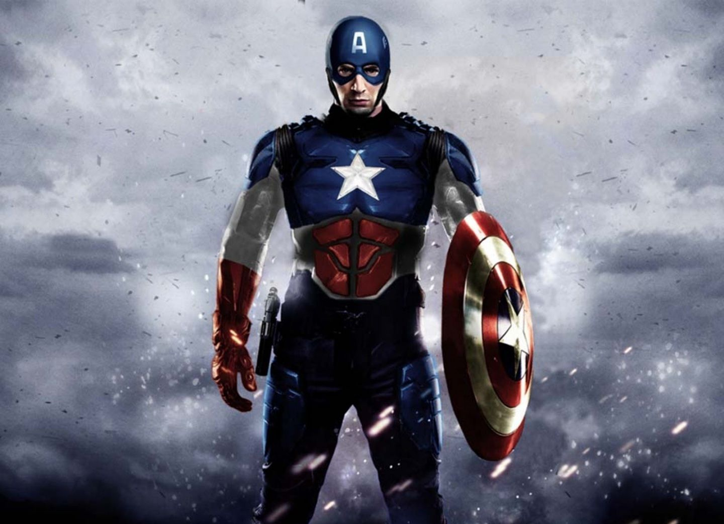 Captain america the first avenger hd wallpapers - Captain america hd mobile wallpaper ...