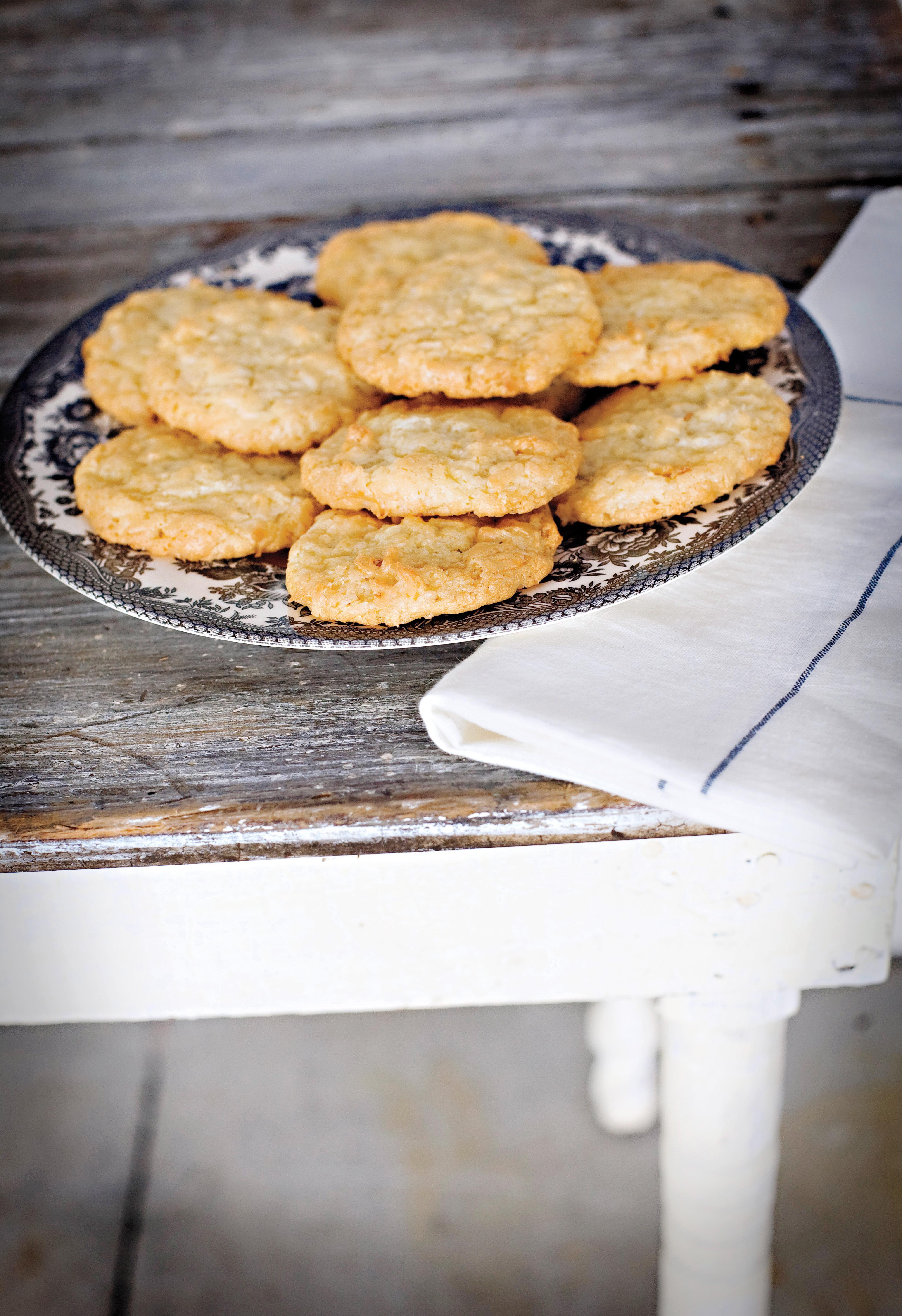 Paula Deen Christmas Cookies House Cookies