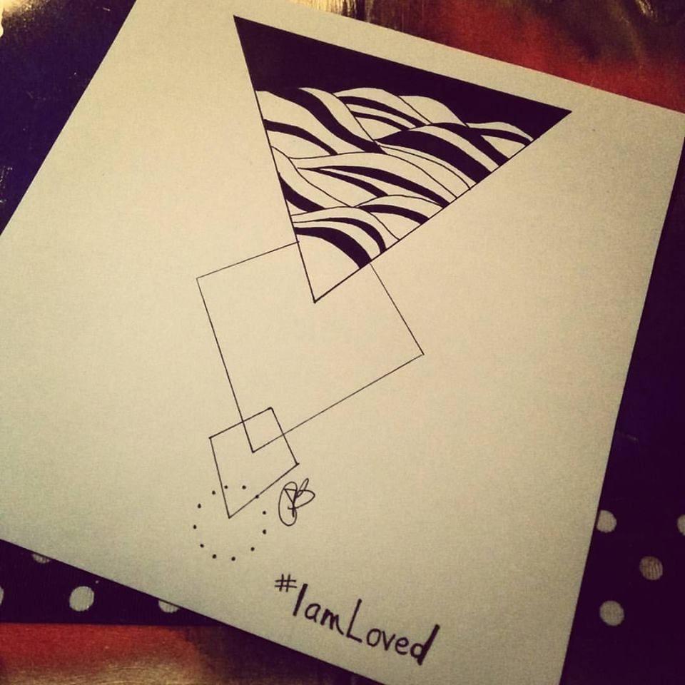 #IamLoved