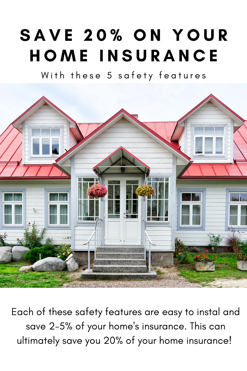 How To Get Discount On House Insurance