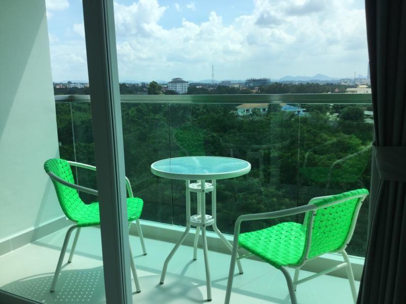 Amazon Residence by Pattaya Sunny Rentals Pattaya, Thailand