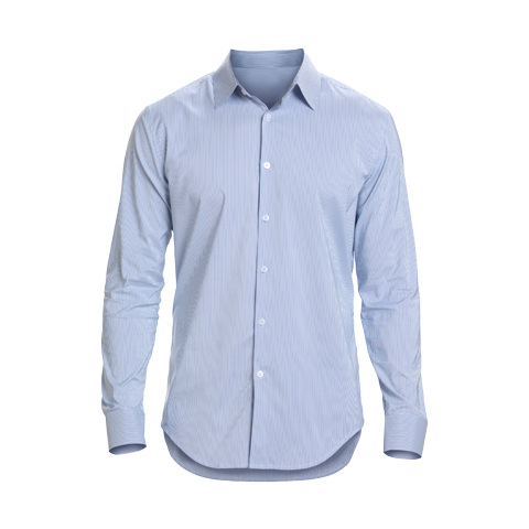 up-to-datestyling search for genuine footwear MINISTRY OF SUPPLY — Archive Dress Shirt - moisture-wicking ...
