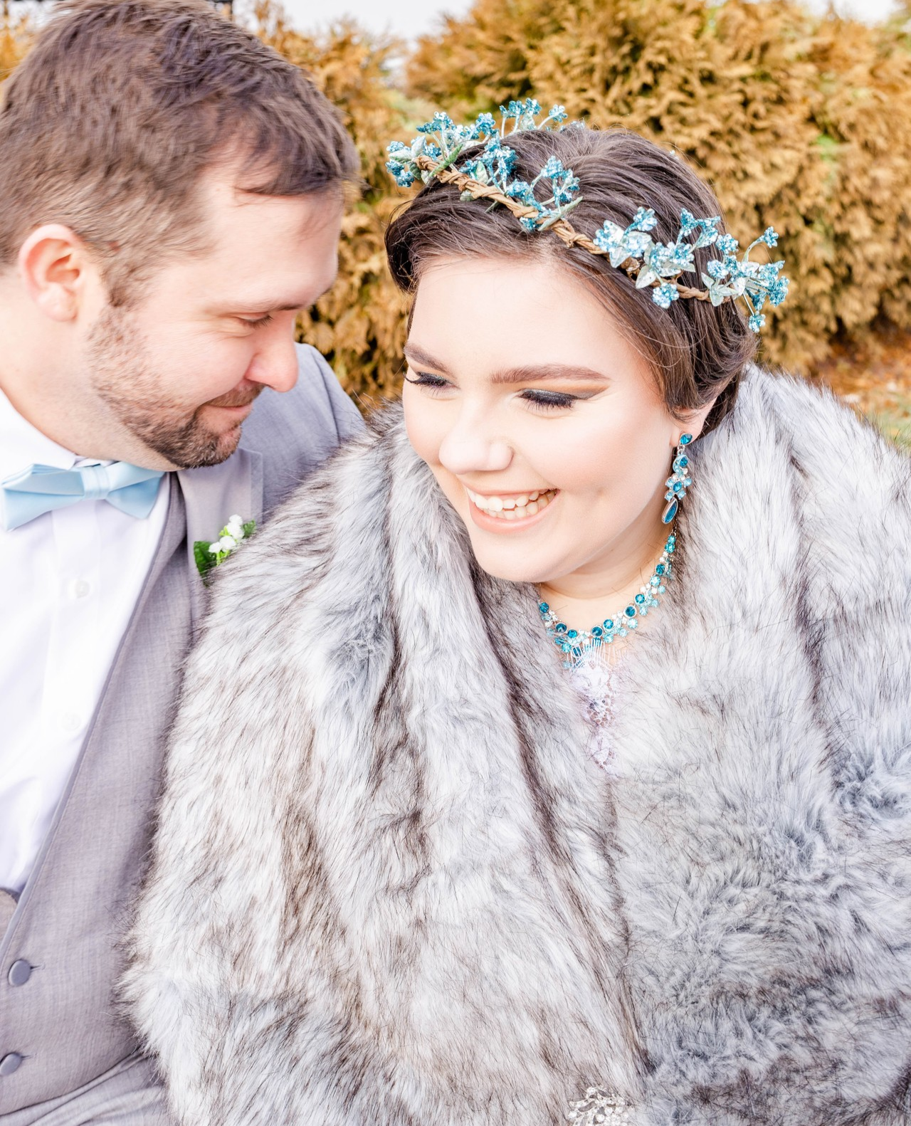 Geek Wedding, Wedding Photoshoot, Plus Size