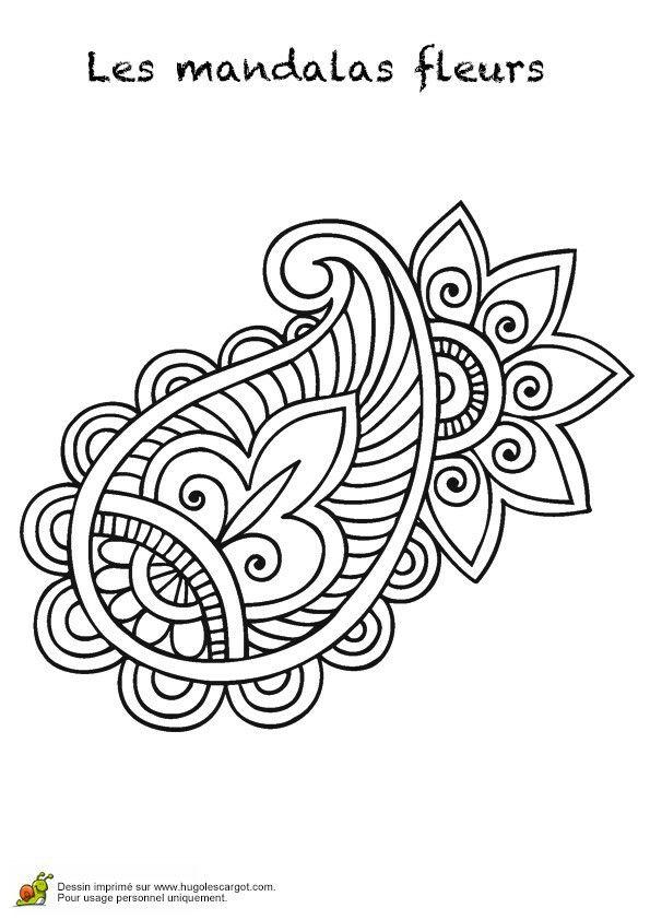 Pin de virginia winch en Mandala\'s | Pinterest | Mandalas, Bordado y ...