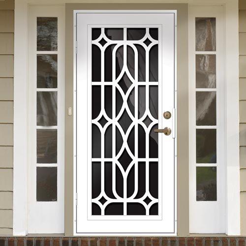 Titan Door Styles Sacramento Ca With Images Door Gate Design Metal Doors Design Steel Door Design