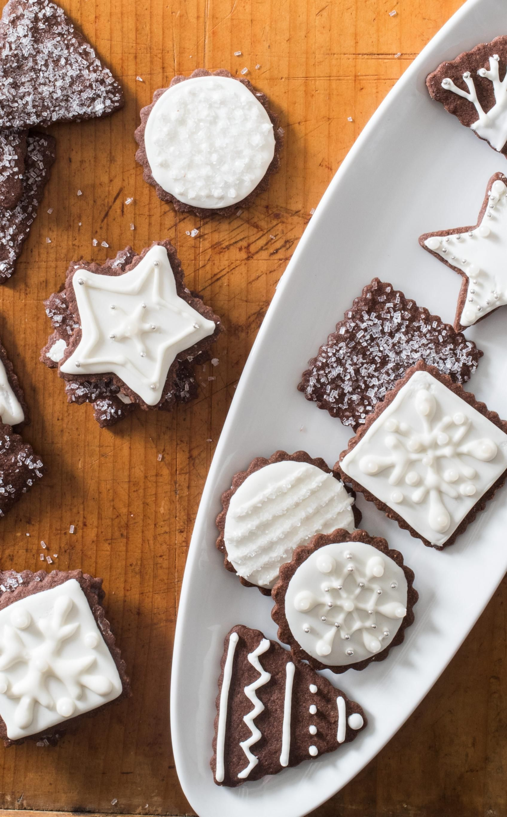Pin On America S Test Kitchen Holiday Board 2018