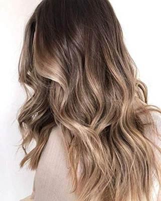 كتالوج و درجات لون صبغة غارنييه بني و افضل الانواع و الاسعار Balayage Hair Hair Styles Balayage