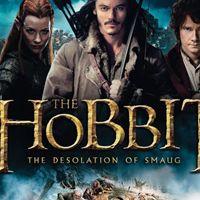 Estreia De O Hobbit A Desolacao De Smaug Desolacao De Smaug