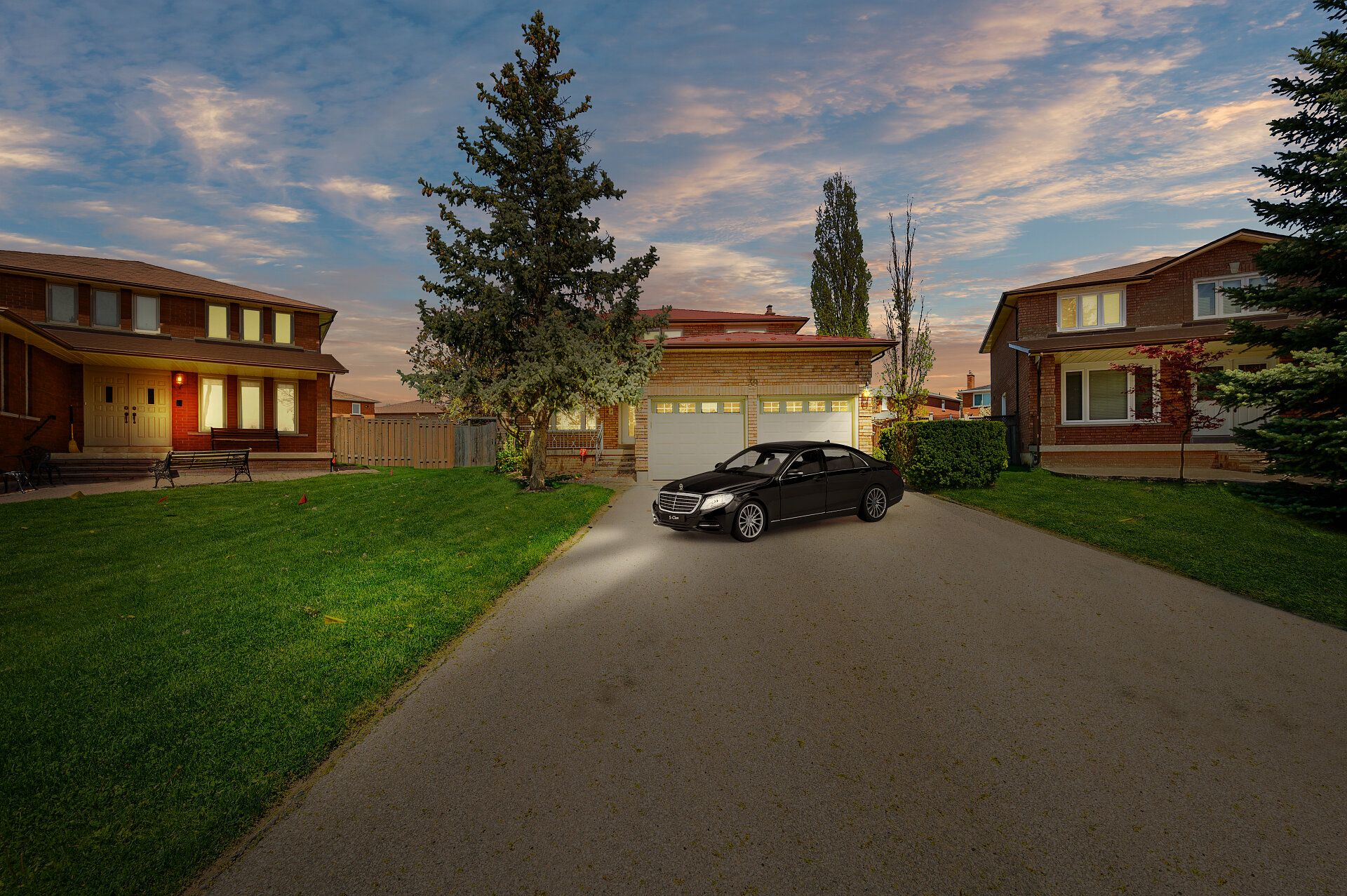 39 Nada Crescent, Vaughan, ON L4L 7R8