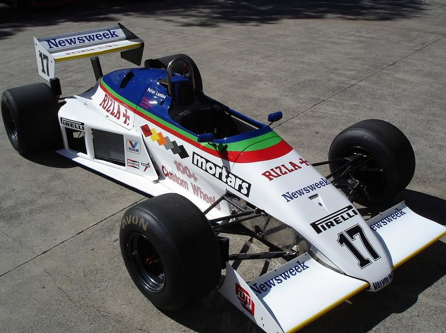 Pin by CARLTON NOBLE on MOTOR RACING RESEARCH | Pinterest | Indy ...