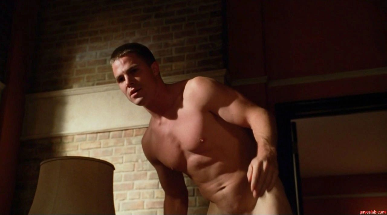 Naked Male Actors pin on arrow love