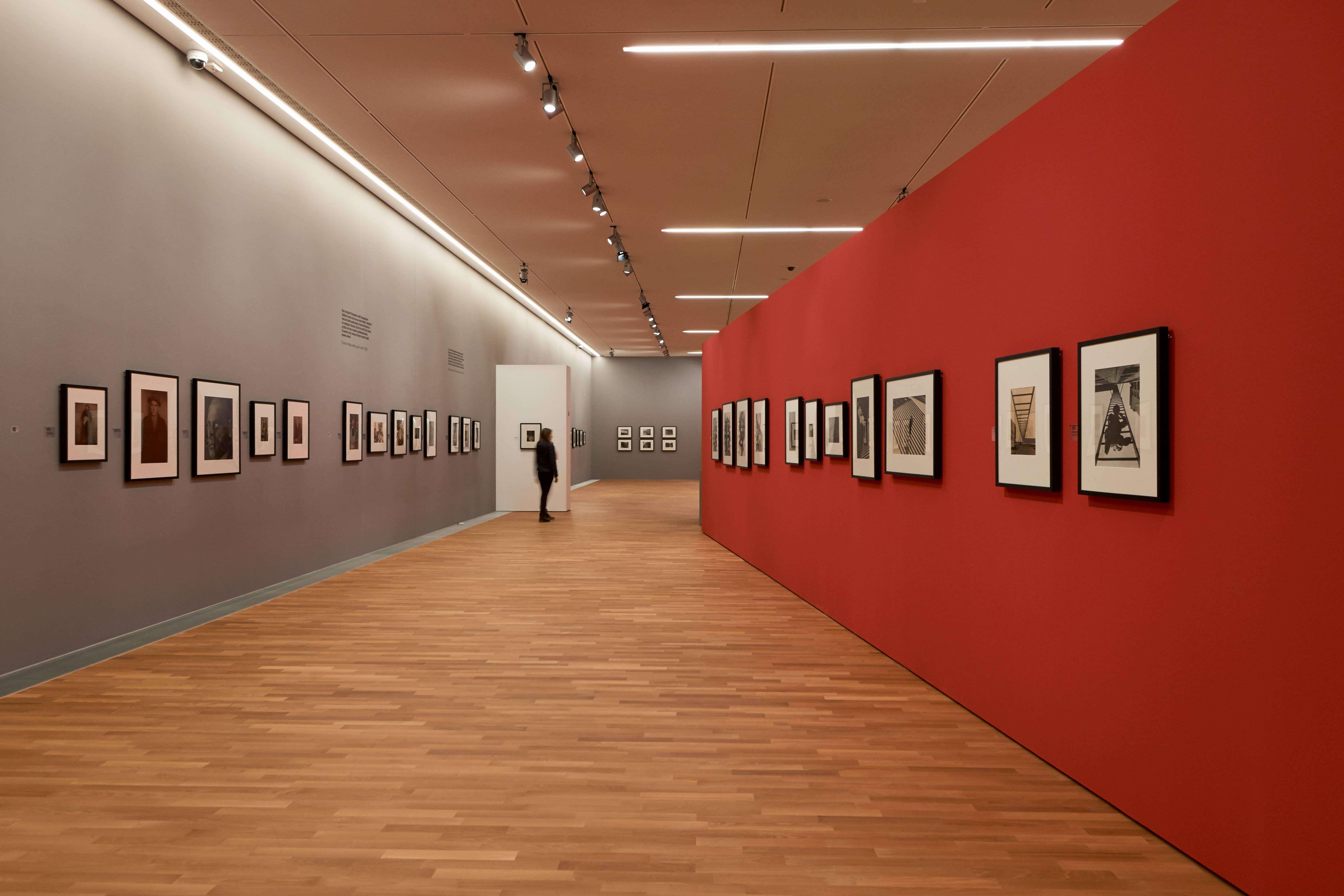 LAC Lugano Art and Culture – Lugano, Switzerland - Architectural and ...
