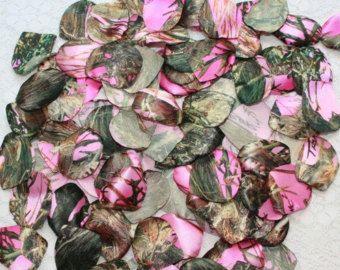 Beautiful Pink Camo Wedding Ideas Contemporary - Styles & Ideas ...