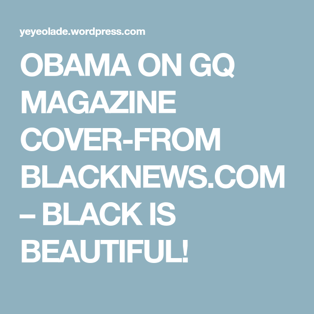 Blacknews