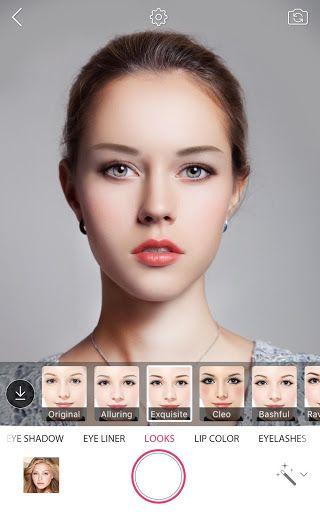 youcam makeup- makeover studio 5
