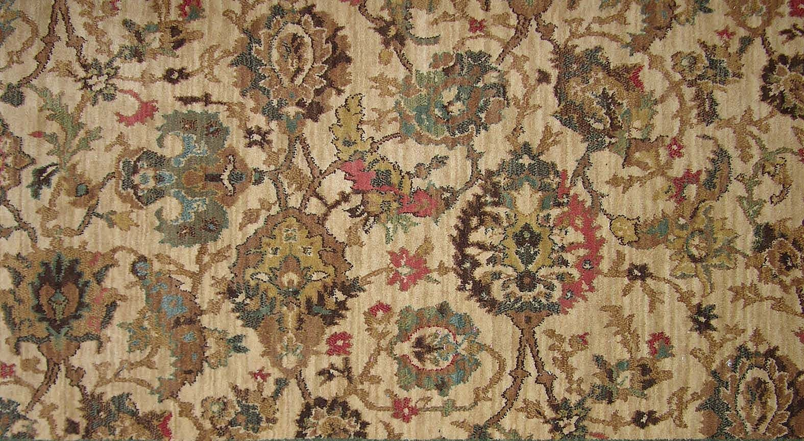 Oriental Patterned Carpet Gallery Sognante Beige 100 Wool Wool Carpet Patterned Carpet Carpet