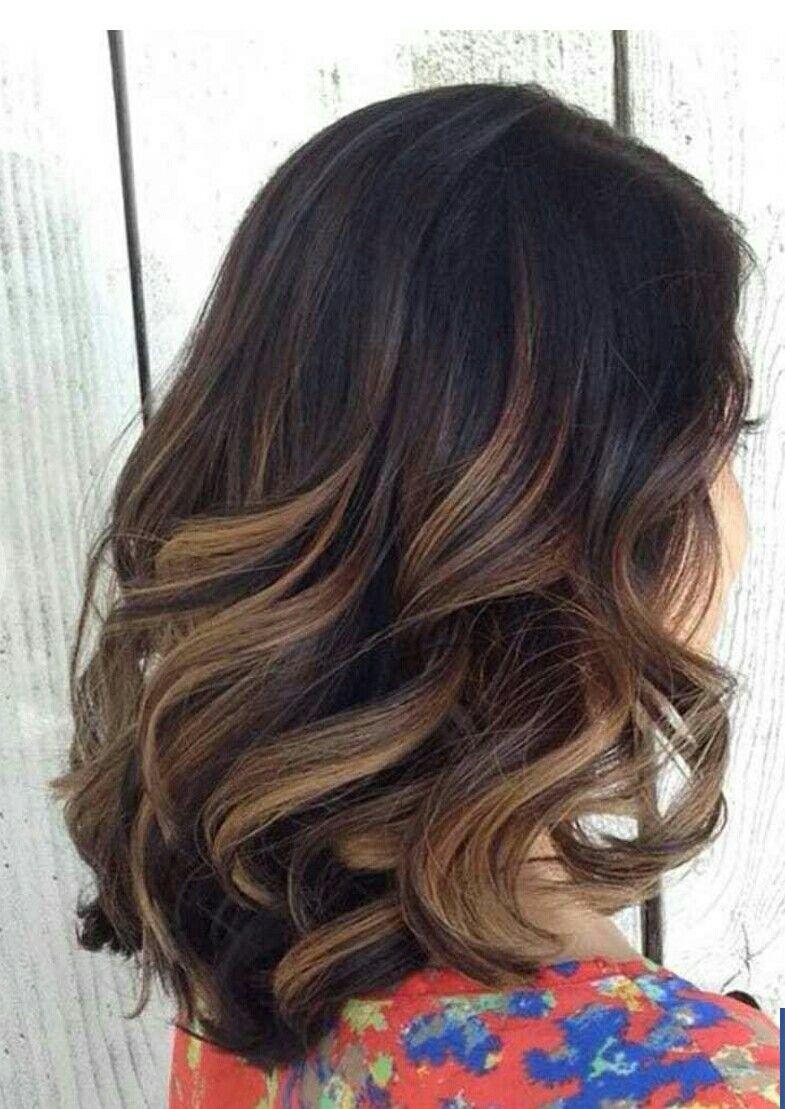 Pin By Mariana Velloso On Moda Pinterest Haircuts And Makeup