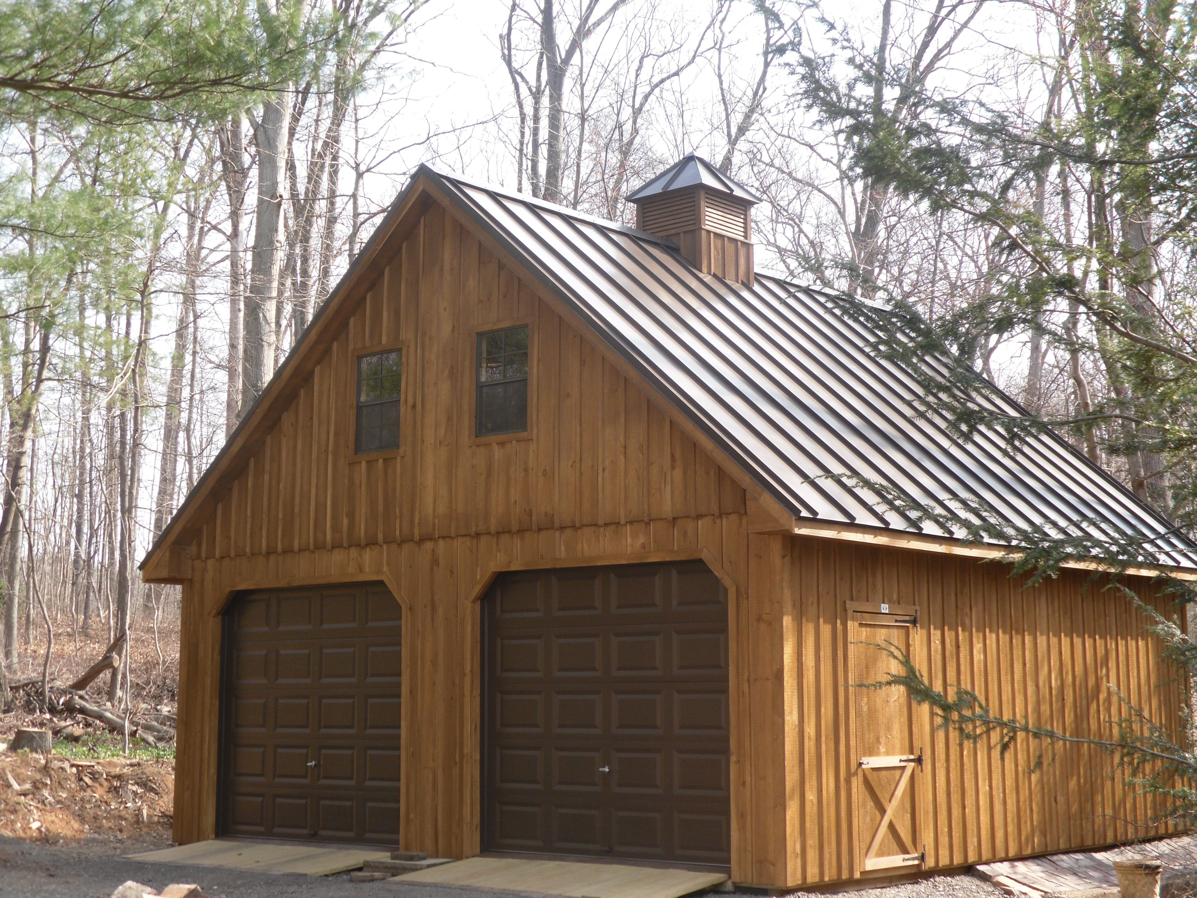 Best Borad And Batten Siding With Standing Seam Roof Barns 640 x 480