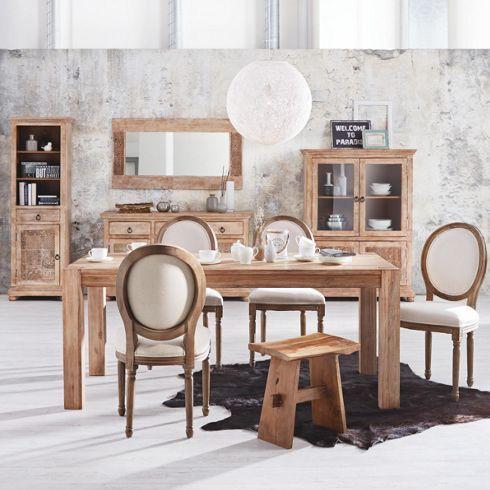 Der Stuhl BELVEDERE Bringt Die üppige Pracht Des Barock In Ihr Wohnzimmer