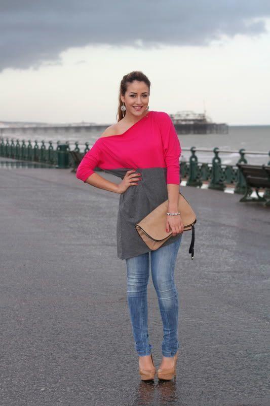 8cc62f034951b 16 Beautiful Tunics Top Outfits for women this season