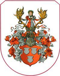 Wappen der Maler und Graphik-Designer