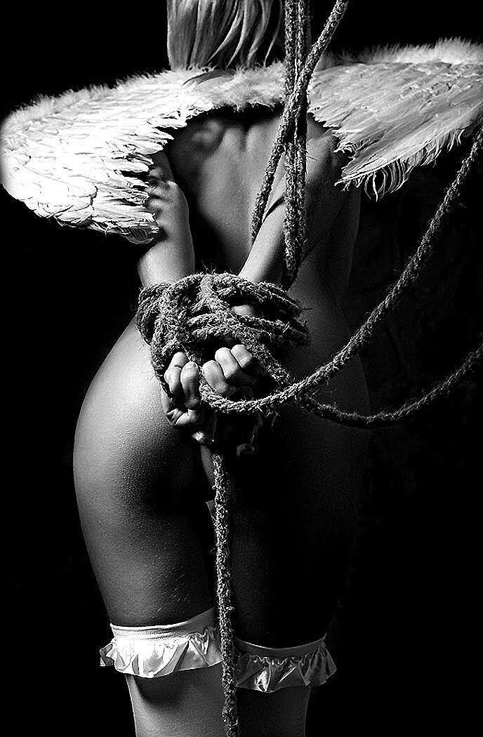 Erotic Submission Fantasy