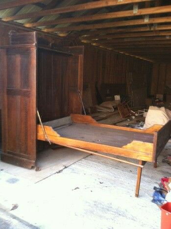 Antique Murphy Bed Murphy Beds A New Obsession