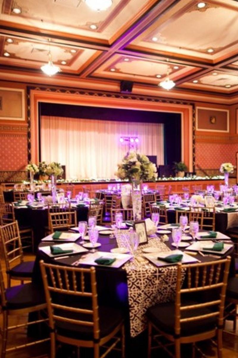 The Woman S Club The Bolling Haxall House Richmond Va Wedding