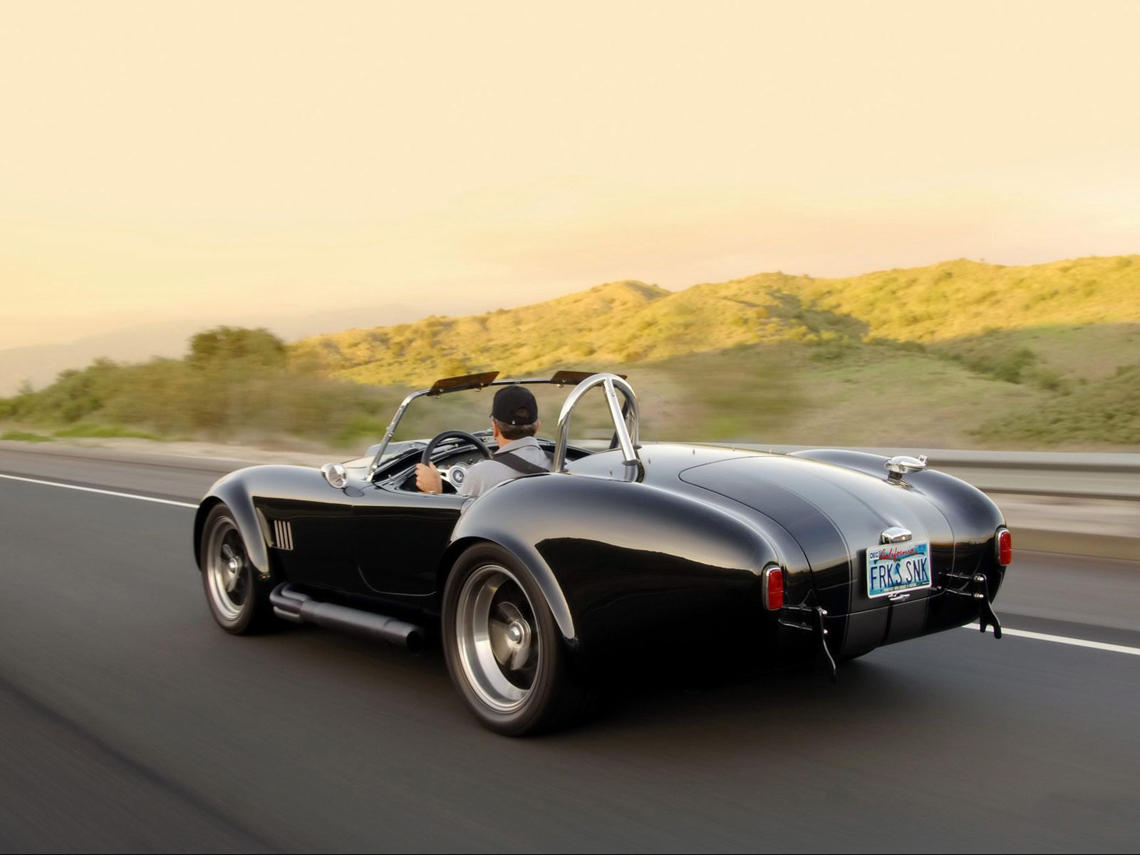 All wallpapers and pictures of shelby ac cobra superformance mkiii all models and years free for your desktop