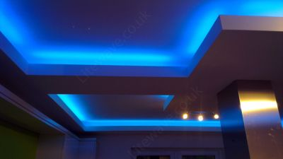 17 Best images about LED on Pinterest | Led tape, Recessed wall lights and Led  light strips