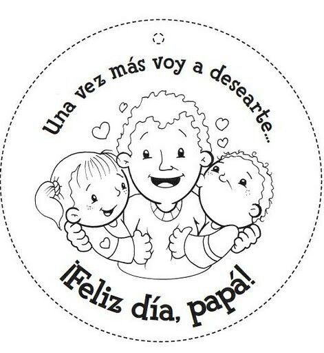 Feliz Dia Papa Dibujos Dia Del Padre Manualidades Dia Del Padre Tarjetas Dia Del Padre