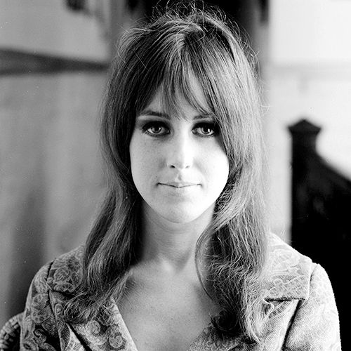 Grace Slick Photographed By Herb Greene, C 1966  Grace -5374
