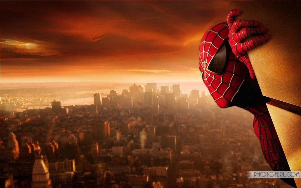 Pin On Hhkh Spiderman cartoon wallpaper hd 1080p