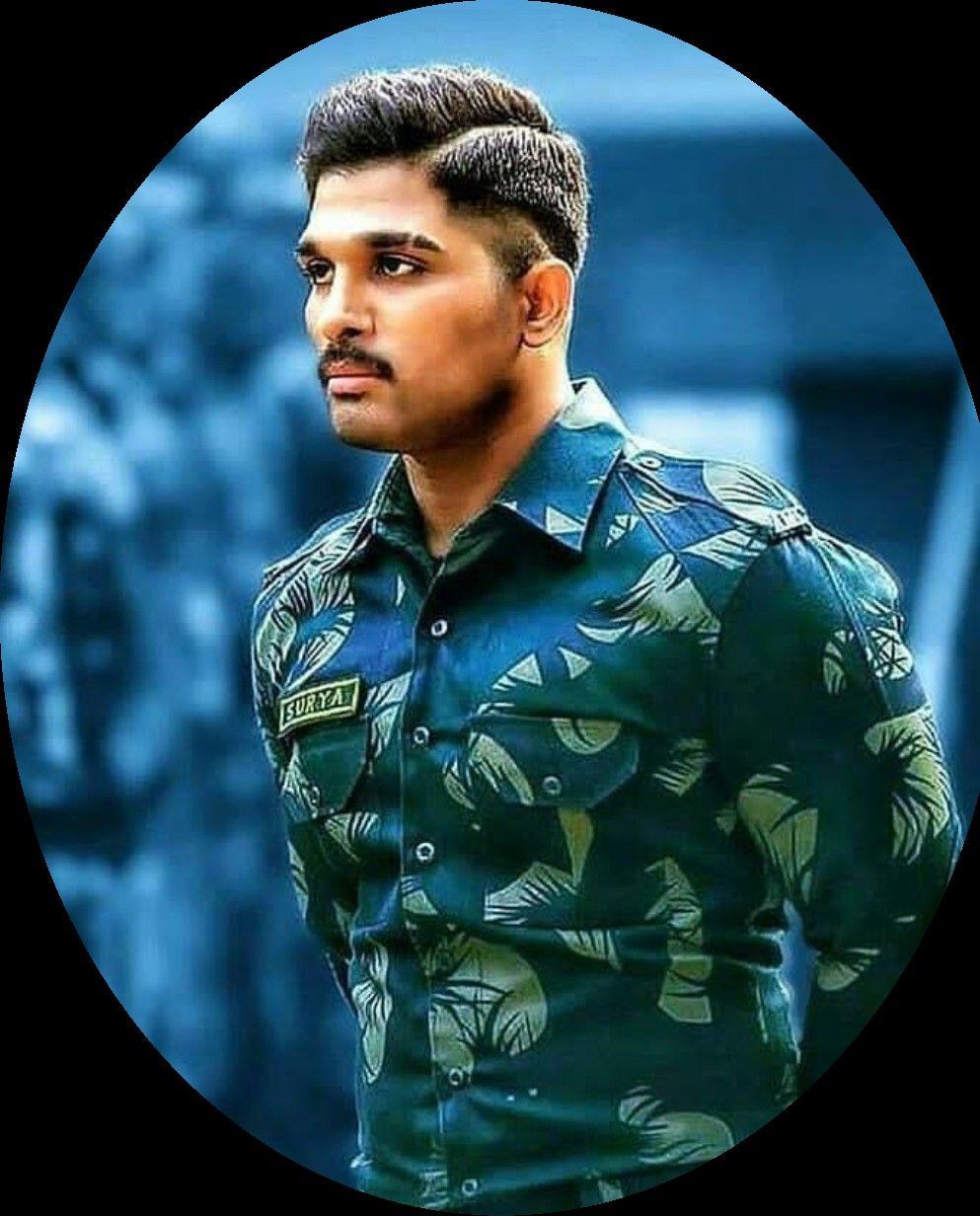 Allu arjun   Indian army wallpapers, Army wallpaper, Allu arjun ...