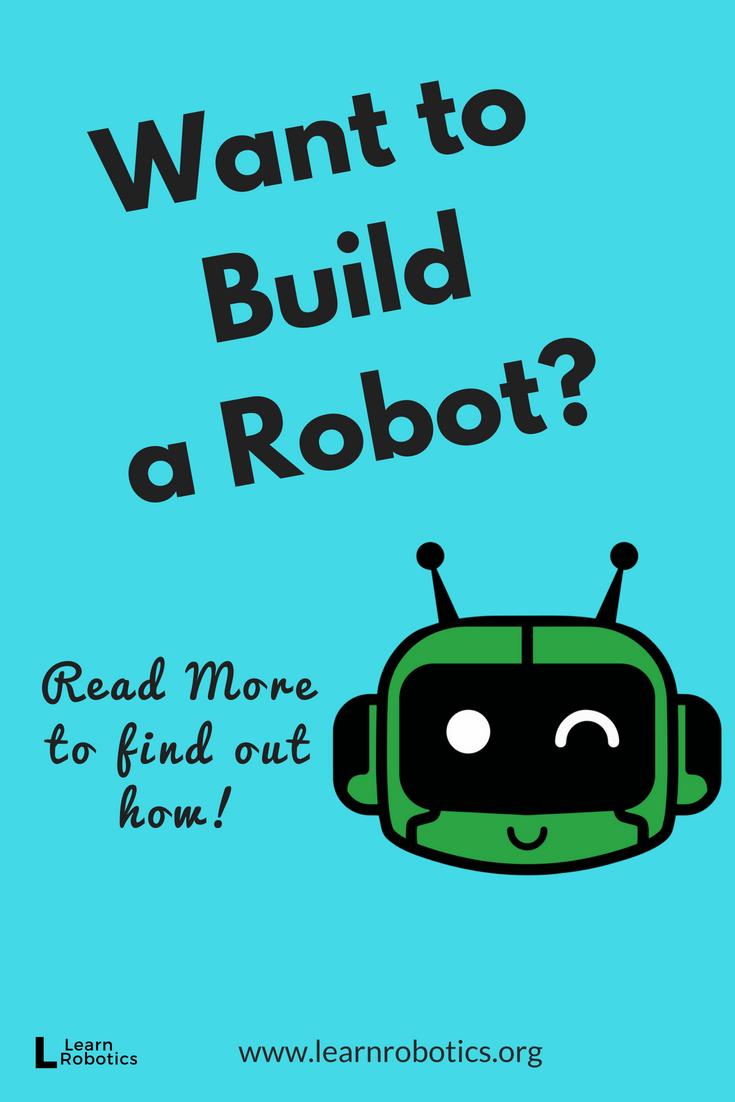 Robotic tutorials.