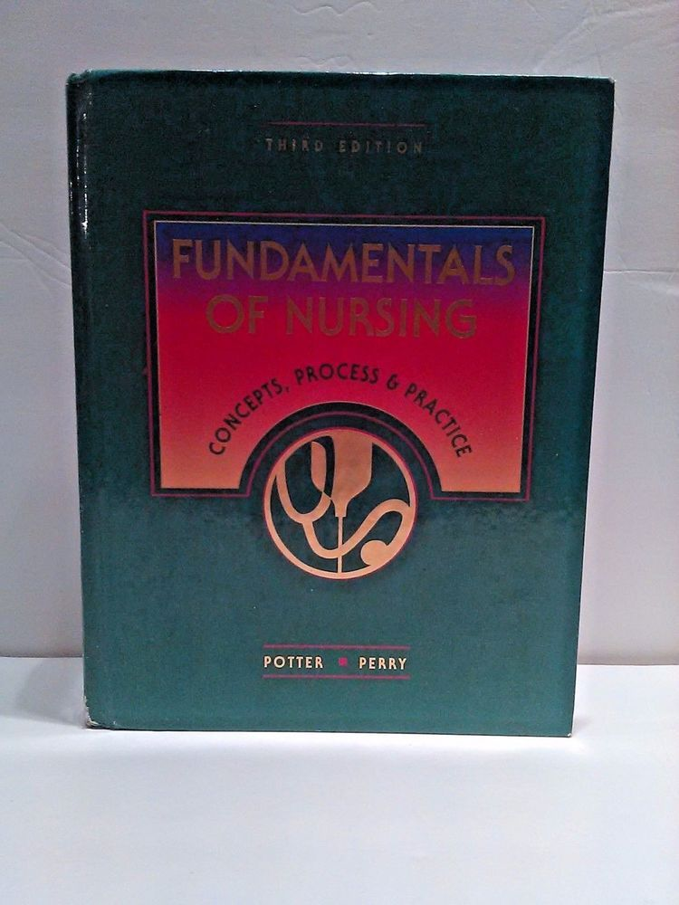 Fundamentals of Nursing Standards and Practice 3rd Edition Textbook ...