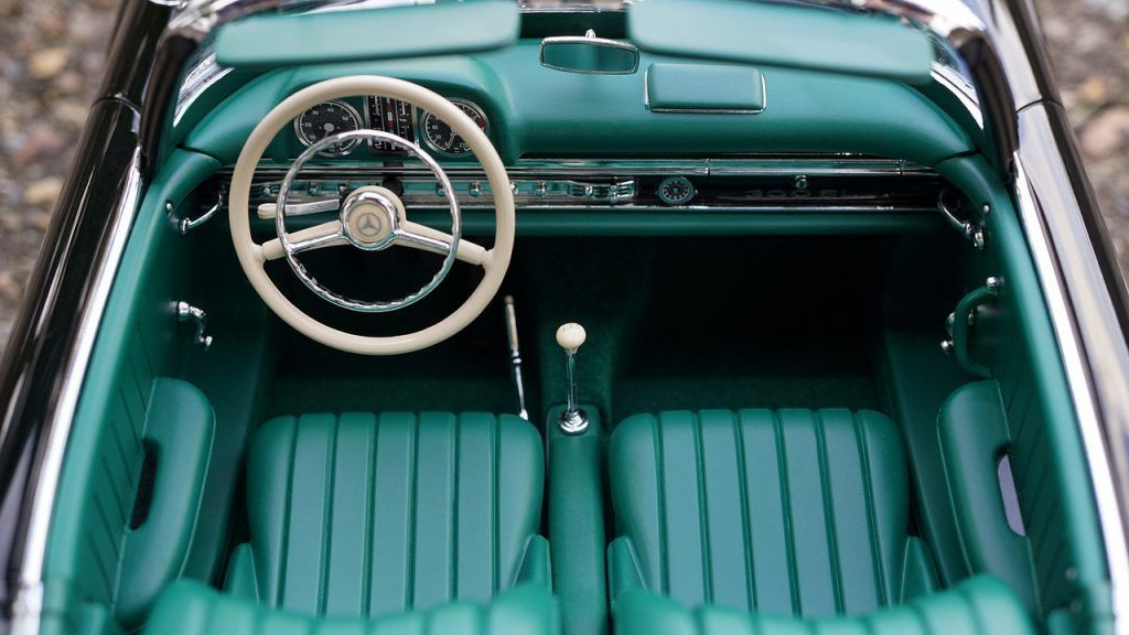Don't Get Your Car Seats Reupholstered Until You Read This