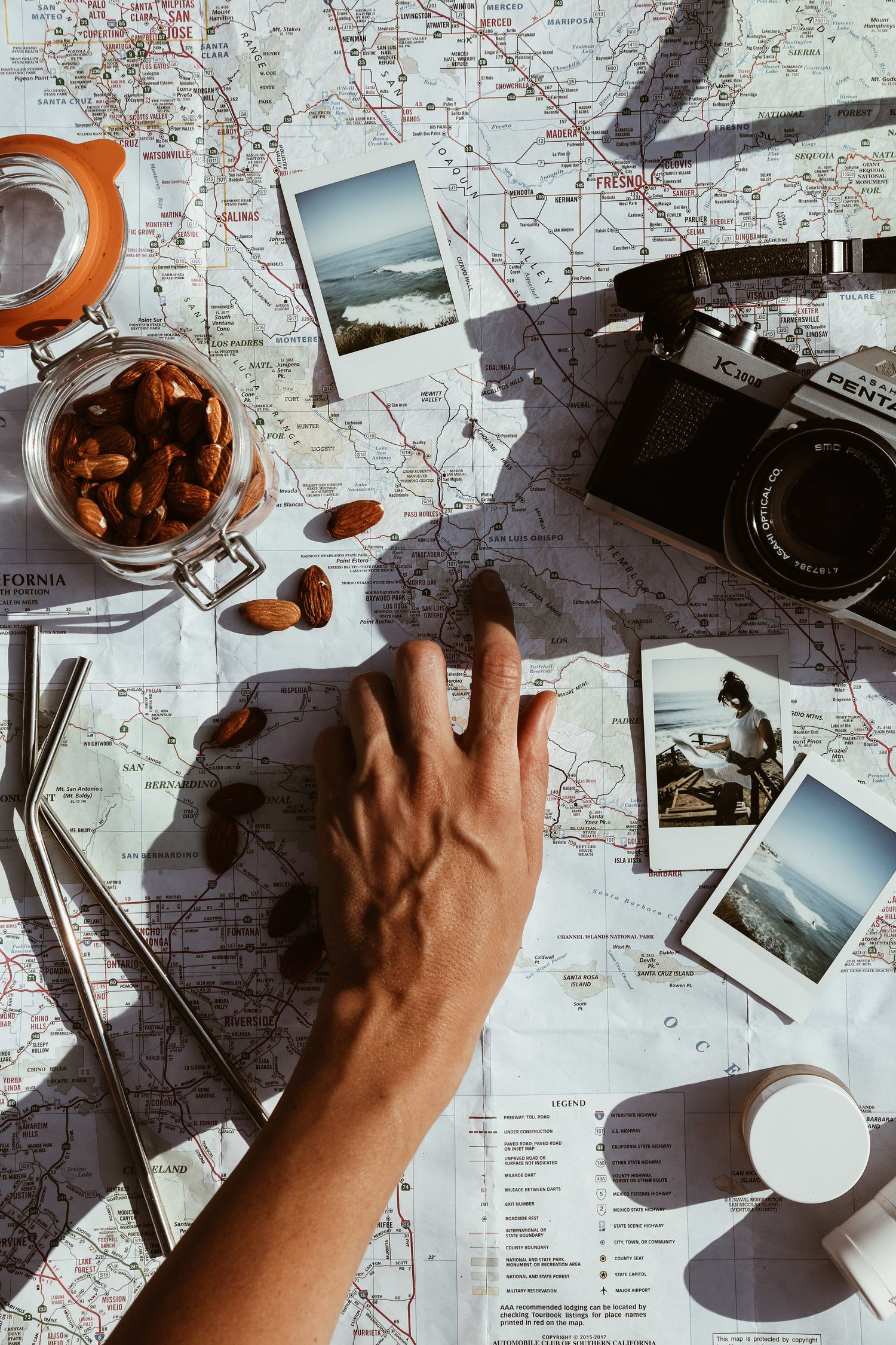 10 Things to Always Pack for a Road Trip